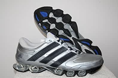 Adidas Titan Bounce Hypermotion Mens Chaussures de course 44 2/3