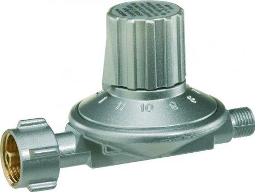 Preisvergleich Produktbild GOK 11-Stufen-Gasregler von 25-50 mbar DIN-DVGW-geprüft