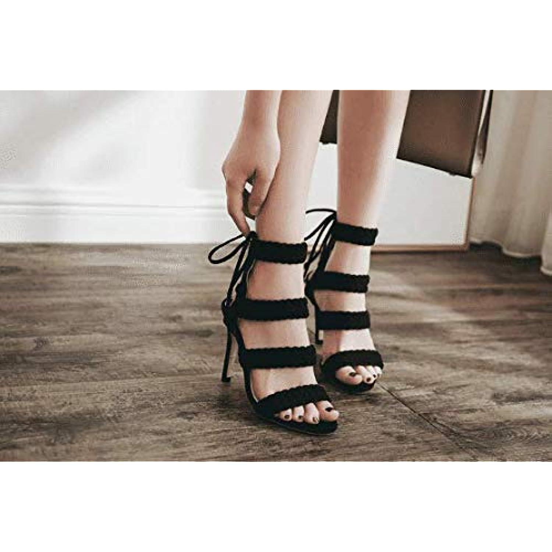 AWXJX Eacute;t eacute; Pente Tongs Femme Chaussures Pente eacute; Transparent Talon Haut Bas eacute;pais Talons Moyens B07G9CR9FW - 8af6b2