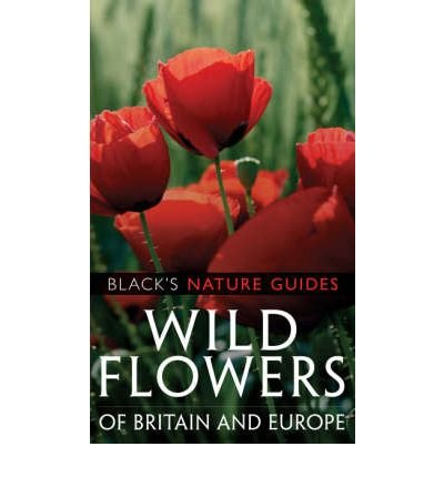 [(Wild Flowers of Britain and Europe)] [ By (author) Margot Spohn, By (author) Roland Spohn ] [May, 2008]