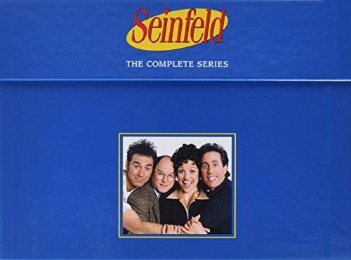 Seinfeld: La Serie Completa - Edición Limitada [DVD]