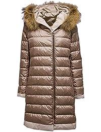 MaxMara 8665Y Piumino Lungo Donna Weekend Reversible Jacket Woman