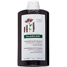 KLORANE - KLORANE Champú al Extracto de Quinina ...