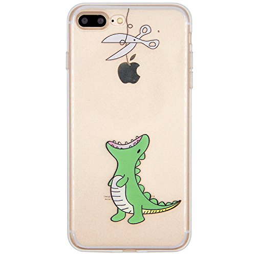 coque silicone iphone 8 fantaisie