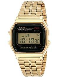 Casio Reloj de Pulsera A159WGEA-1EF