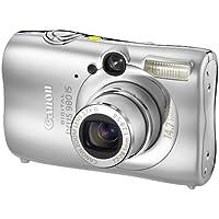 Canon Digital IXUS 980 IS - Cámara Digital Compacta 14.7 MP
