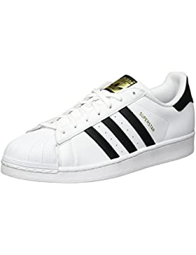 adidas Unisex-Erwachsene Superstar Low-Top