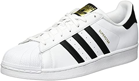 Adidas Originals - Superstar - Baskets - Mixte Adulte -