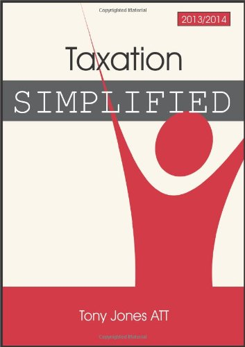 Taxation Simplified 2013/14