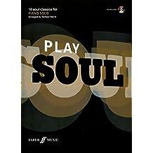 Play Soul: (Piano)