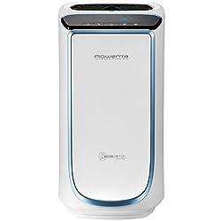 Rowenta PU4010 Air Cleaner Intense Pure Air, 29 Watts, white
