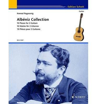 Albeniz Collection