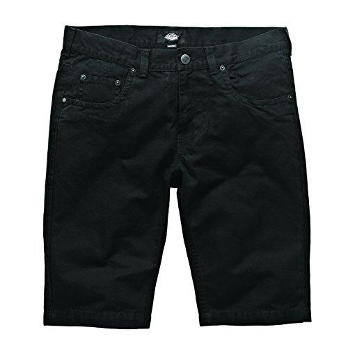 dickies-alamo-short-pantalones-cortos-de-deporte-hombre-negro-black-w31-talla-del-fabricante-31