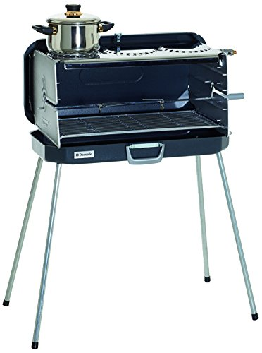 Dometic Koffergrill Classic No. 1 3-flammig 50 mbar