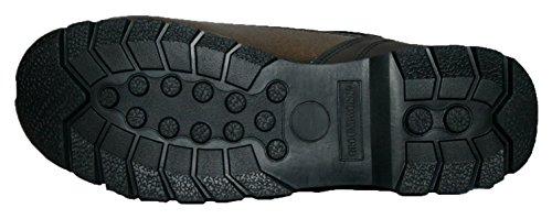 Chaussures De Sécurité Au Sol Homme Noir (noir)
