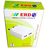ERD 2.0 AMP CHARGER WITH DATA CABLE