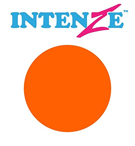 Original INTENZE Ink 1 oz (30 ml) Tattoofarbe Tattoo Farbe Tinte Color Tätowierfarbe Ink (1 oz (30 ml), Soft Orange) (Tattoo-tinte Intenze)