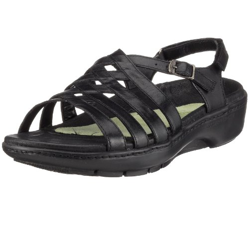 Sandalen Paltrow Earth 5000600 fashion Schwarz Damen sandalen Avt6Pxqt