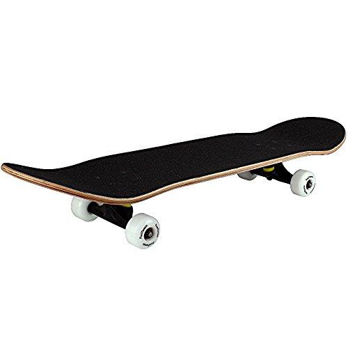 Zoom IMG-3 funtomia skateboard con cuscinetti mach1