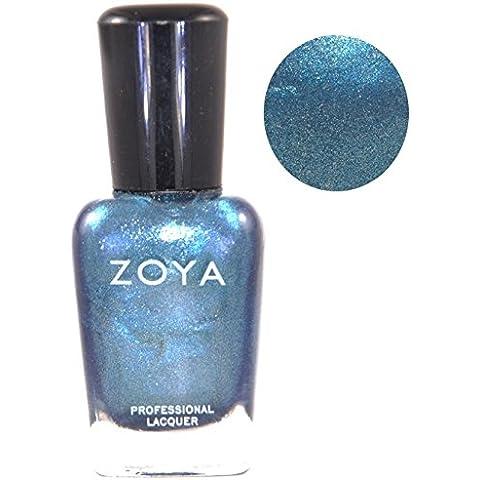 Zoya–Smalto Unghie Collezione Gems & Jewels–Noel