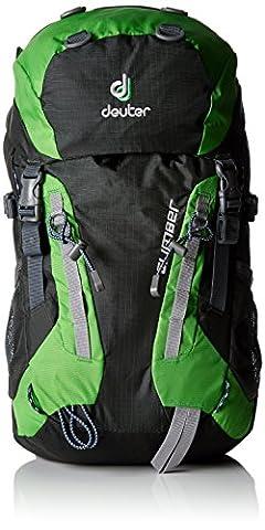 Sac A Dos Deuter 22 Litres - Deuter Climber Sac à dos Anthracite/Spring 22