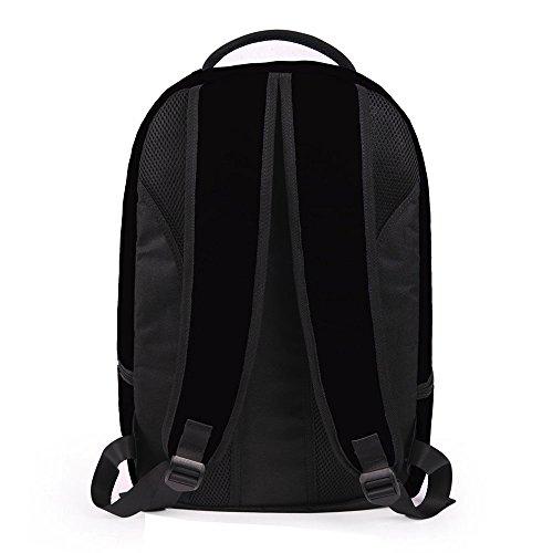TianranRT , Damen Rucksackhandtasche F