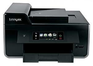 Lexmark Pro 915 Imprimante multifonction jet d'encre 4 en 1 USB Wifi Noir