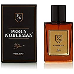 Percy Nobleman 66401 Signature EDT