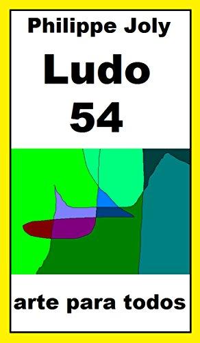 LUDO 54: ARTE PARA TODOS