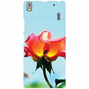 Lenovo K3 Note PA1F0001IN Back cover (Printland)