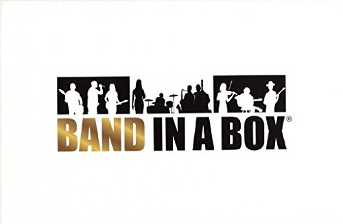 Band-in-a-Box 2016 UltraPlusPAK PC, dt.
