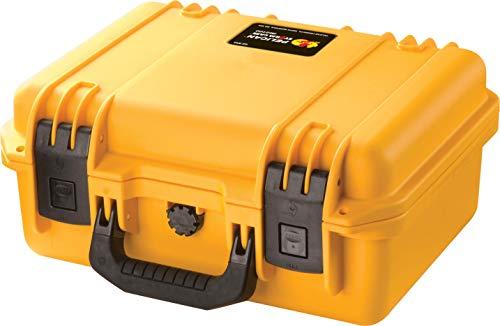wasserdichte Schutzhülle (Dry Box), Pelican Storm, Mit Schaum, gelb -