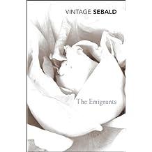 The Emigrants by W. G. Sebald (2002-11-05)