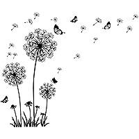 Suchergebnis auf Amazon.de für: wandbild pusteblume schwarz weiss ...