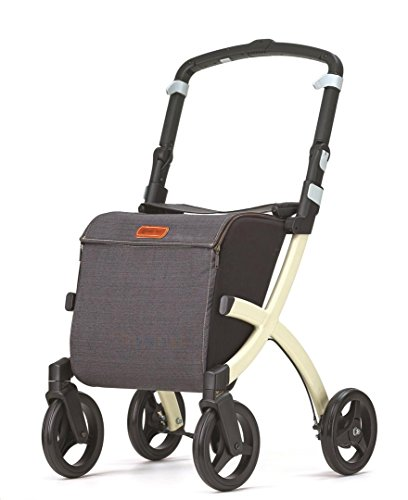 Topro Rollz Flex Einkaufs-Rollator, Farbe wählbar