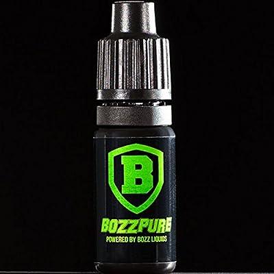 BozzPure Aromakonzentrat 10 ml von BozzPure