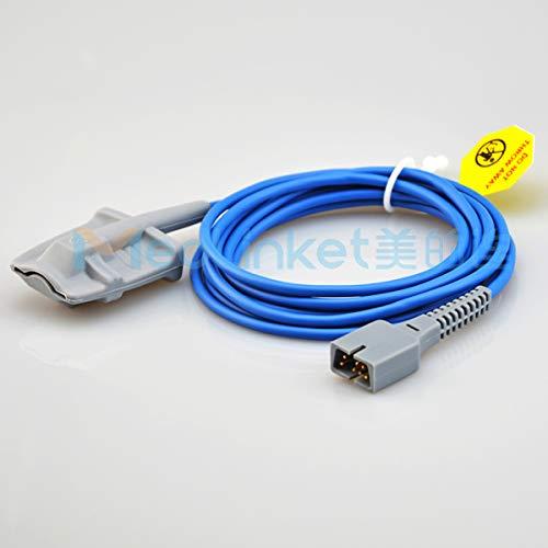 Covidien Nellcor Compatible Direct-Connect SpO2 Sensor