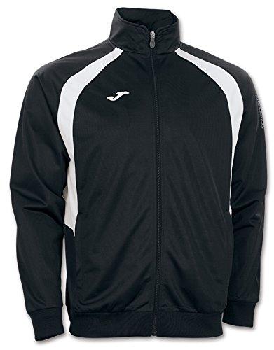 Joma CHAMPION lll Trainingsjacke Kinder schwarz-weiß schwarz-weiß, 110 (4)