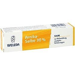 Arnika Salbe 30% 25 g