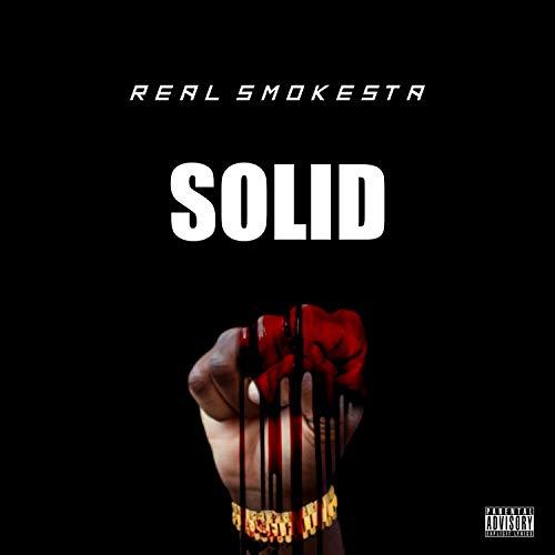 Solid Clean (feat. GT Garza & C.Struggs) [Explicit]