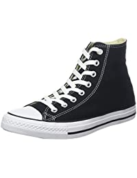 Converse Star Hi Canvas, Sneaker Unisex-Adulto