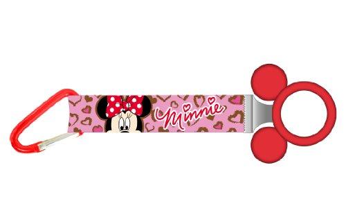 Disney Lanyard Flaschenhalter Schlüssel Kette Minnie Maus Neue Geschenke 25029