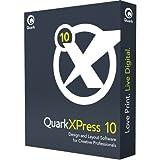 Quark EDU QUARKXPRESS 10 SINGLE USER, EUROPE ML -