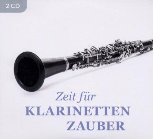Preisvergleich Produktbild Zeit Fr Klarinetten-Zauber