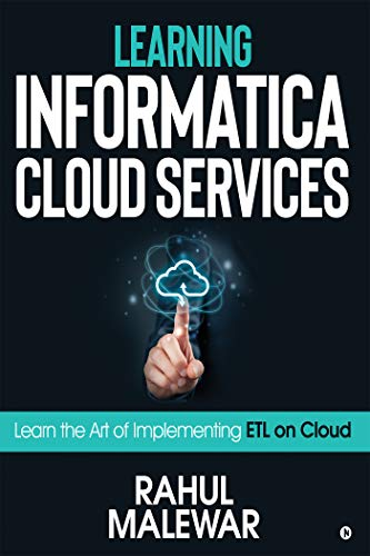Learning Informatica Cloud Services (English Edition) eBook ...