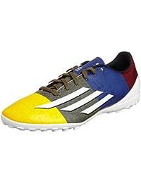 Zapatillas De Futbol Sala De Hombre Adidas F-5 In (n-411/3)