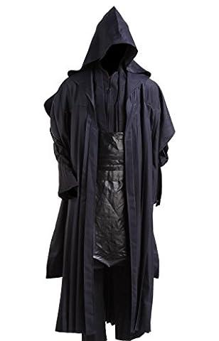 Daiendi Star Wars Darth Maul Tunic Robe cosplay Costume adult EU size XXL