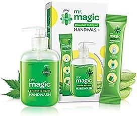 Godrej Mr. Magic handwash