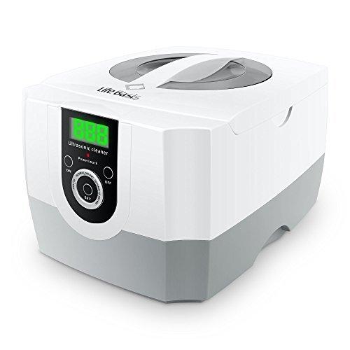 LifeBasis 1400ml Professional Ultrasonic Cleaner Ultrasonic