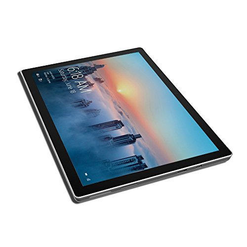 Microsoft Surface Pro 4 (Core i5 - 6th Gen/4GB/128GB/Windows 10...